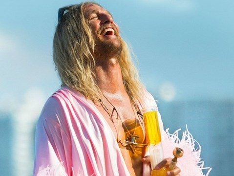 Matthew McConaughey stars in the madcap new trailer for Harmony Korine's The Beach Bum