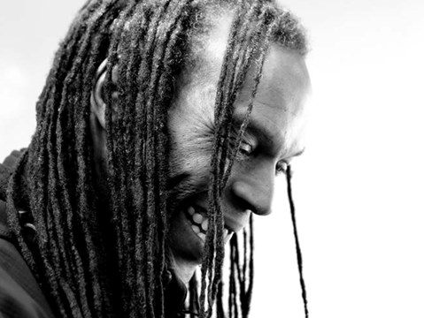 The Beat singer Ranking Roger dies, aged 56