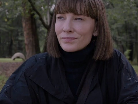 Cate Blanchett goes missing in the funny first trailer for Where'd You Go, Bernadette