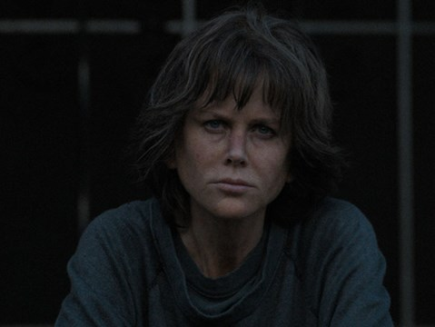 Nicole Kidman is unrecognisable in the first trailer for new drama Destroyer