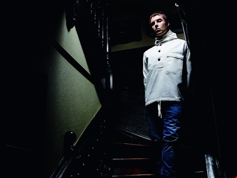 Liam Gallagher's Why Me? Why Not: What You Need To Know