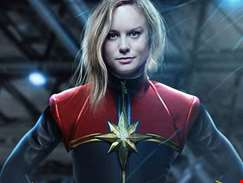 Captain Marvel 2 confirmed, new director to be found