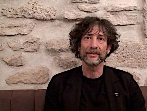 Neil Gaiman to oversee new take on Jim Henson's fantasy anthology The Storyteller