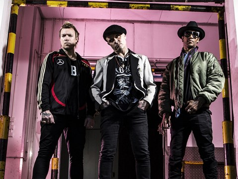The Prodigy's No Tourists: What You Need To Know
