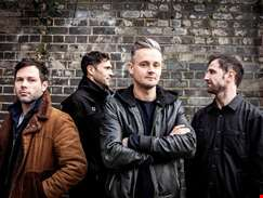 Keane announce reunion and new album Cause and Effect