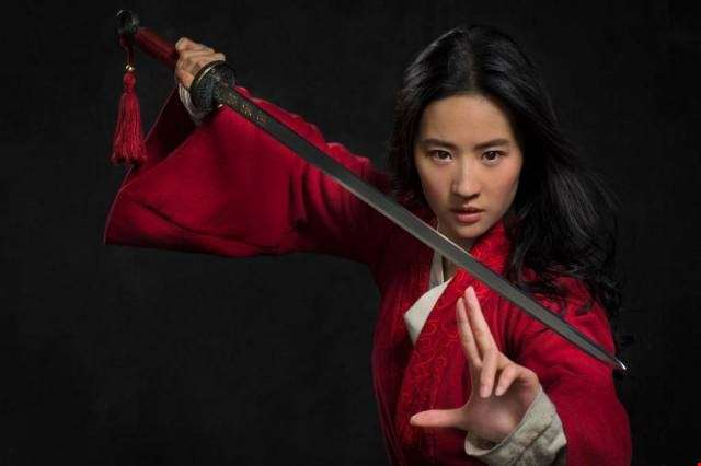 Dramatic final trailer for Disney's live-action Mulan unveiled