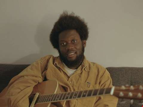 """It means a lot..."" - Michael Kiwanuka's KIWANUKA named hmv's Album of the Year 2019"