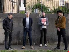 """This feels more like a band album, more in tune with itself..."" - hmv.com talks to Nada Surf"