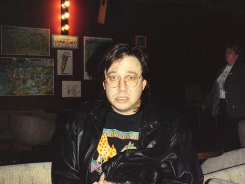 Boyhood's Richard Linklater planning Bill Hicks biopic