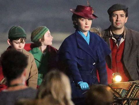 Mary Poppins Returns - Five Reasons You'll Love It