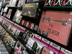 hmv to open 'Europe's largest entertainment store', hmv Vault