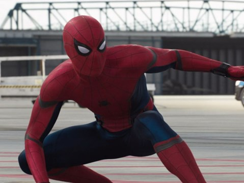 Watch the first trailer for Spider-Man: Far From Home