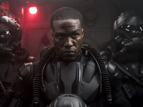 Aquaman star Yahya Abdul-Mateen to be new Candyman
