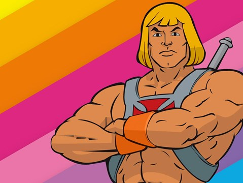 Noah Centineo in talks to star as He-Man in Masters of the Universe