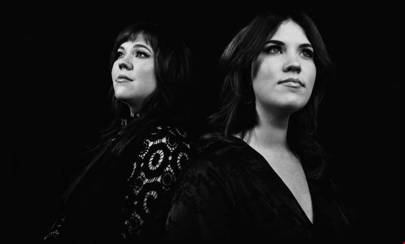 """It's very personal and vulnerable, which isn't new territory for us..."" - The Secret Sisters talk new album Saturn Return"