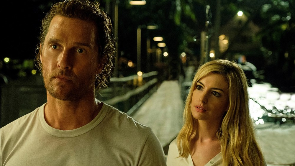 Matthew McConaughey, Kate Beckinsale and Henry Golding to star in Guy Ritchie's Toff Guys