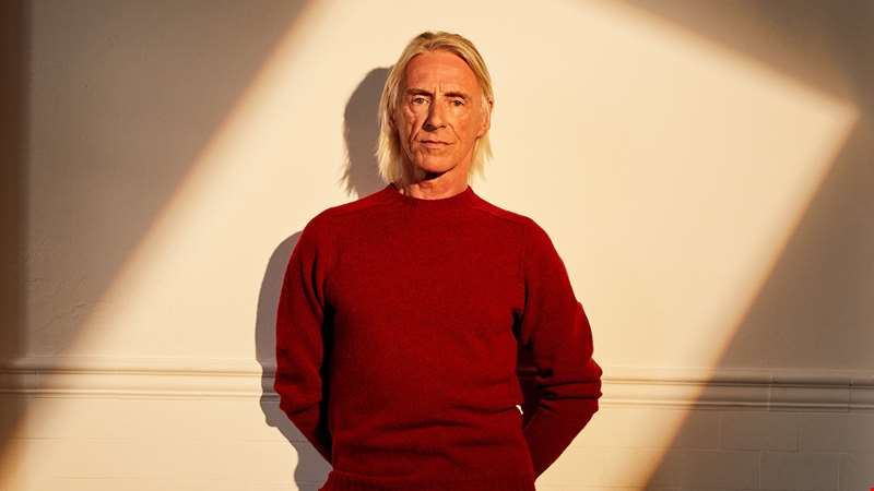 Paul Weller's On Sunset: What You Need To Know