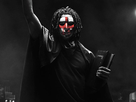 The First Purge: Five Reasons You'll Love It