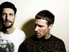 """You can't really deny or ignore the damning influence that the privately-educated few have had on the country…' - hmv.com talks to Sleaford Mods"