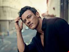 hmv presents: My Inspiration Podcast - Luke Evans