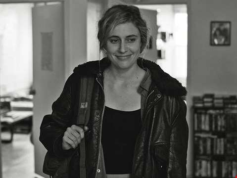 Greta Gerwig and Noah Baumbach to team up to write Margot Robbie's Barbie movie