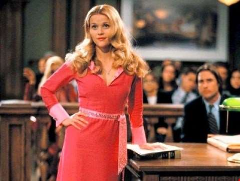 Legally Blonde 3 delayed until 2022