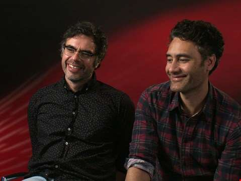 Taika Waititi in talks to take charge of new Star Wars movie