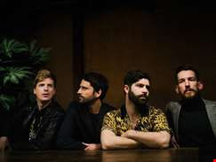 Foals' Everything Not Saved Will Be Lost - Part 1: What You Need To Know