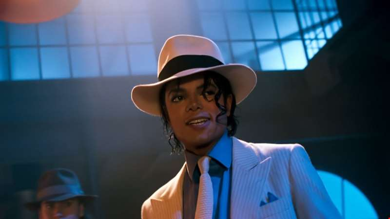 Bohemian Rhapsody producer working on Michael Jackson biopic