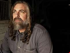 My Record Collection by The White Buffalo