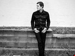 Brian Fallon explains why he titled his new album, Local Honey...