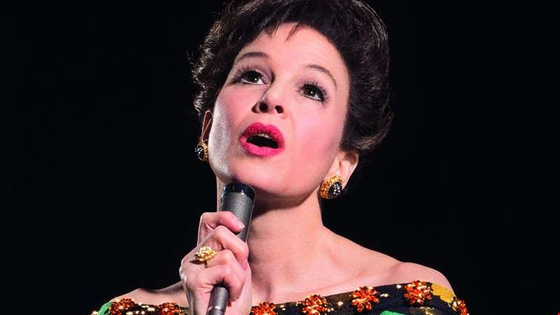 Renee Zellweger is Judy Garland in the heartbreaking full trailer for Judy