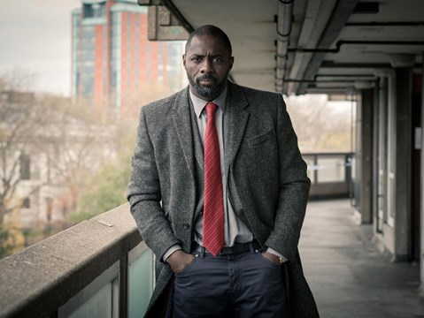 Idris Elba to play villain in new adaptation of hit musical Cats