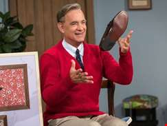 Tom Hanks is Mister Rogers in the first trailer for A Beautiful Day in the Neighbourhood