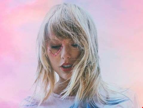 Taylor Swift announces new album Lover
