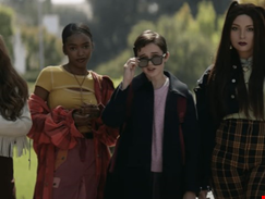 First trailer for The Craft: Legacy, sequel and reboot of classic teen horror The Craft, arrives online