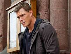 Alan Ritchson to star as Jack Reacher in new TV series