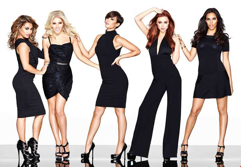 Where To Start With… The Saturdays