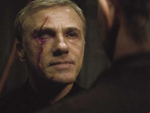 Christoph Waltz set to return as Blofeld in new James Bond movie