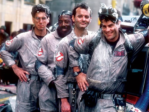 Jason Reitman to direct new Ghostbusters sequel