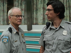 Fun-filled first trailer for Jim Jarmusch's zombie movie The Dead Don't Die arrives
