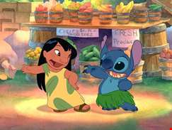 Disney to produce live-action Lilo and Stitch movie