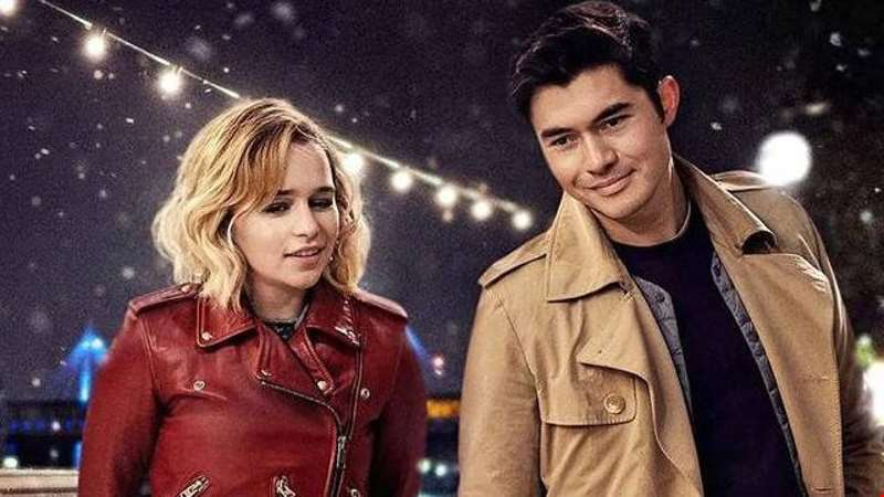 Heartwarming new trailer for festive romantic comedy Last Christmas unveiled