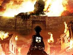 IT's Andy Muschetti to direct Hollywood remake of Attack On Titan
