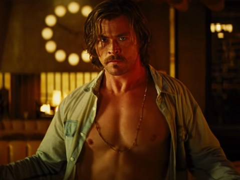 """This film goes into some very dark territory…"" - hmv.com talks Bad Times At The El Royale with director Drew Goddard"