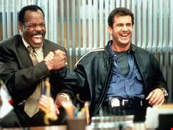 Lethal Weapon 5 going ahead, original cast and director to return