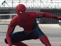 Release date for Spider-Man: Far From Home brought forward