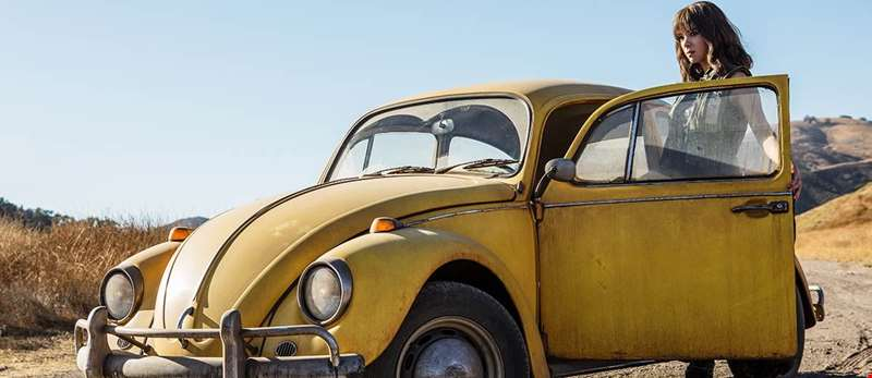 Bumblebee - Five Reasons You'll Love It