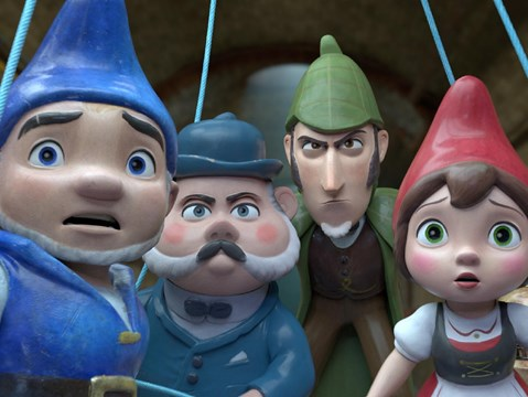 Sherlock Gnomes: What You Need To Know
