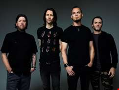 """It's learning to view the world through a prism that ultimately seems a lot healthier..."" - Alter Bridge talk new album Walk The Sky"